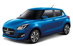 All New Suzuki