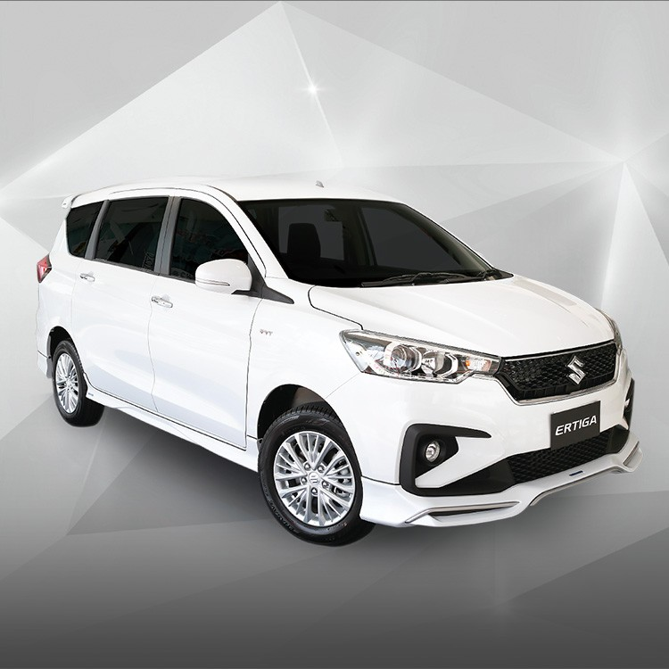 Suzuki ERTIGA ACCESSORIES