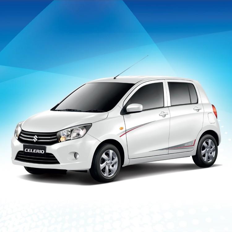 Suzuki CELERIO ACCESSORIES