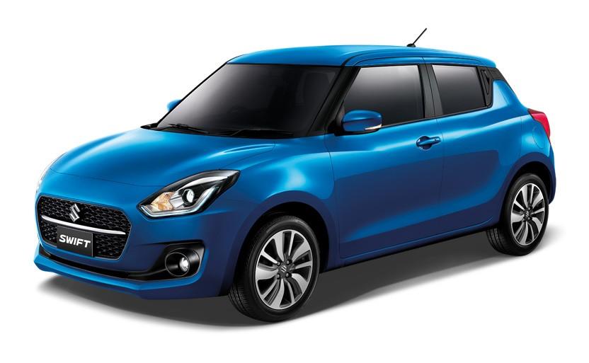 New Suzuki Swift SPEC & PRICE