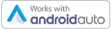 work with androidauto logo