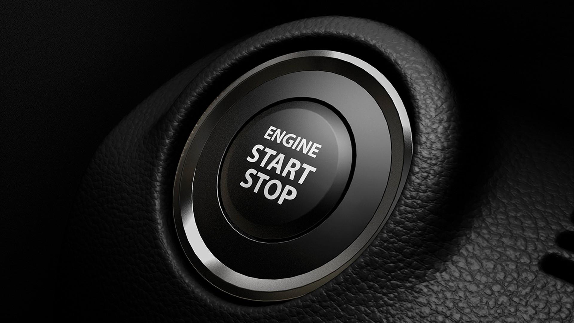 Suzuki ERTIGA Keyless Push Start