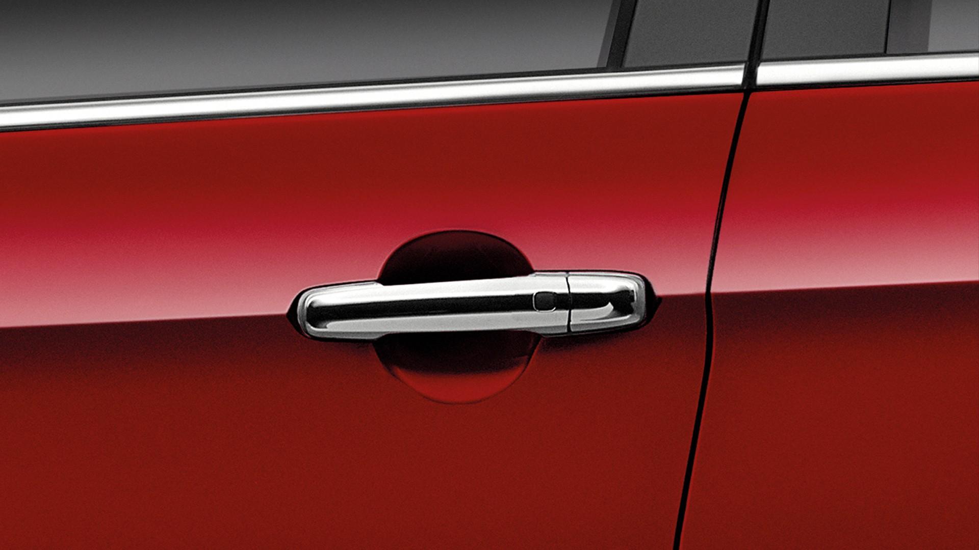 Suzuki Ciaz Keyless Entry กุญแจรีโมทเปิด-ปิด ล็อกประตูง่าย ๆ