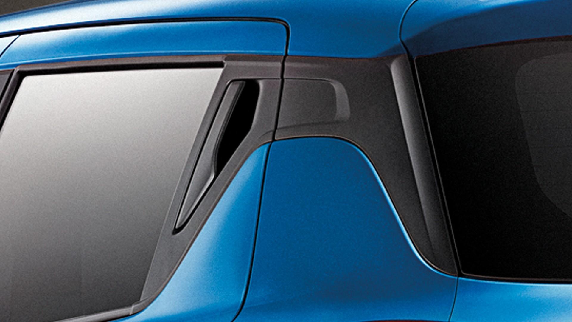 New Suzuki Swift มือจับประตูด้านหลัง