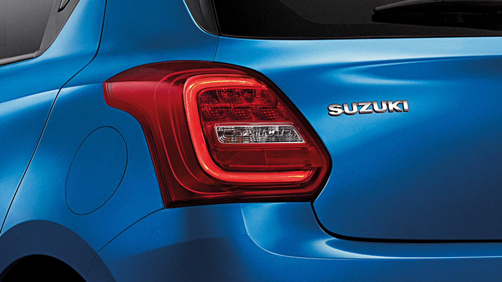 New Suzuki Swift ไฟท้าย LED