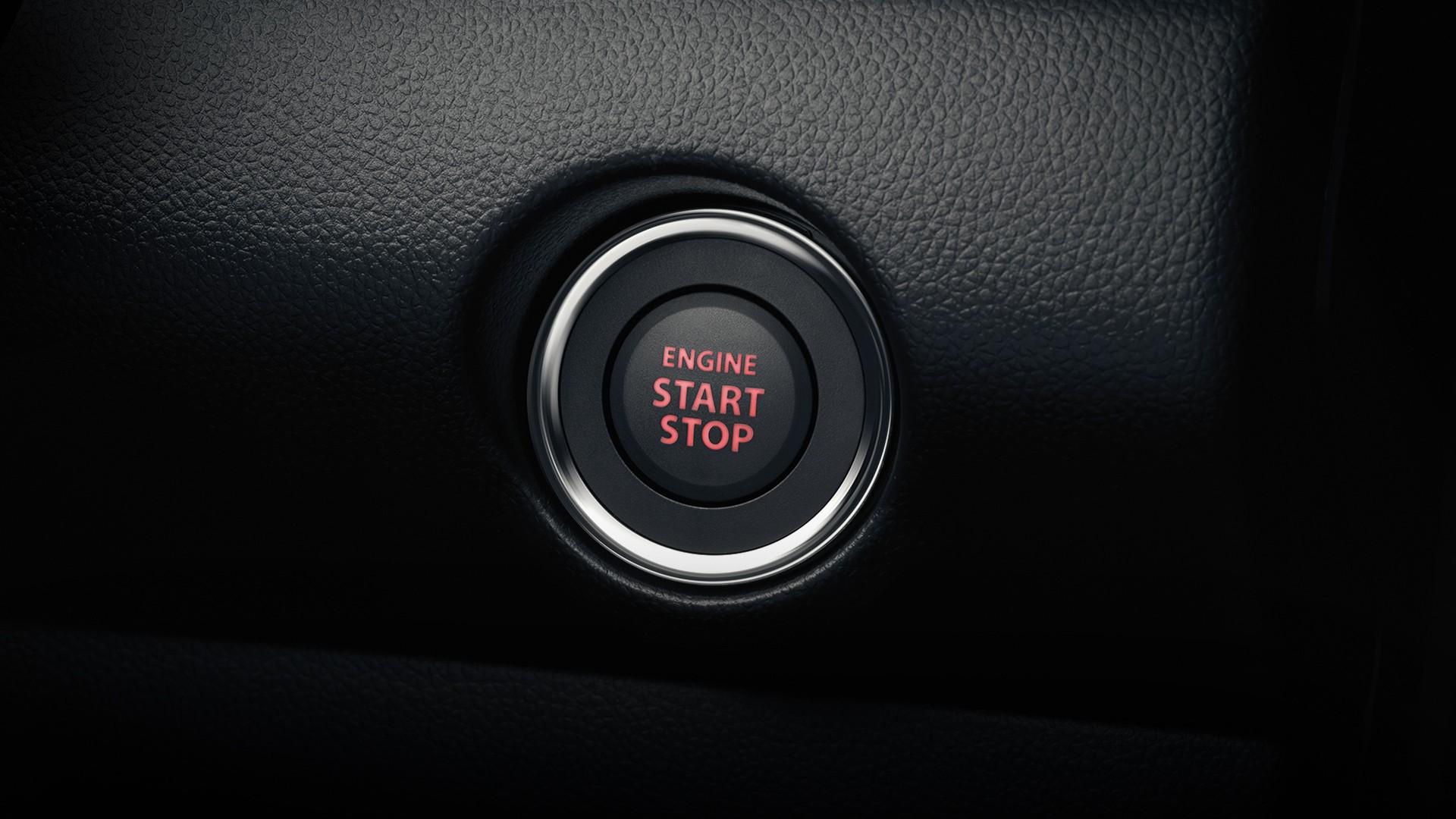 New Suzuki Swift Keyless Push Start